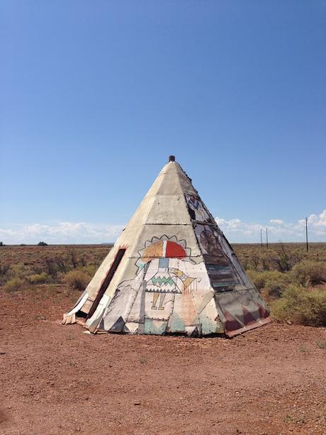 24 jours en roadtrip à travers la Californie, l'Utah, le Nevada, et l'Arizona en 38 photos