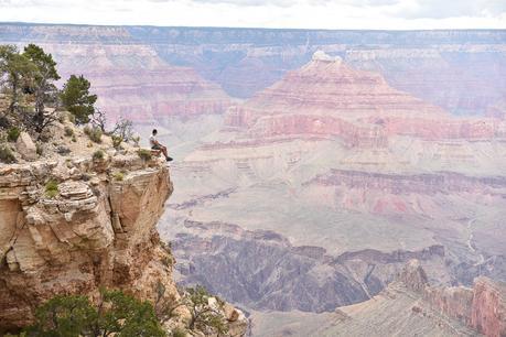 Les Canyons - Road Trip USA #4