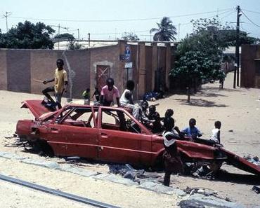 Les oubliés de Dakar