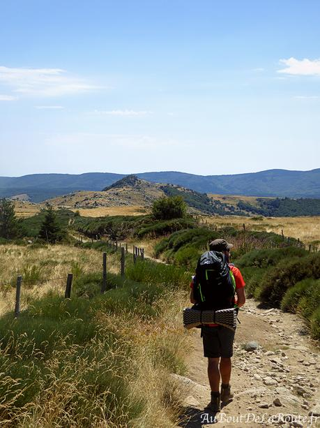 Étape 3 – Trek autour du Mont Lozère