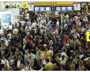 Why I hate airports top 10