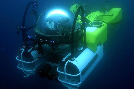 Costa Rica est idéal pour explorer des zones profondes