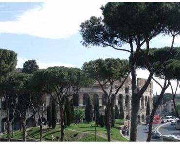 Roman holidays #1