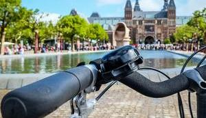 PAYS-BAS jours Amsterdam