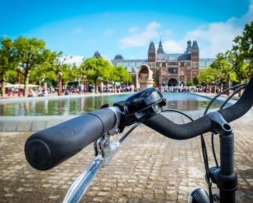 PAYS-BAS |3 jours à Amsterdam