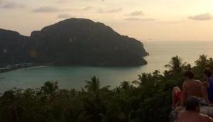 Carnet voyage Thaïlande