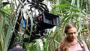 films connus tournés Costa Rica