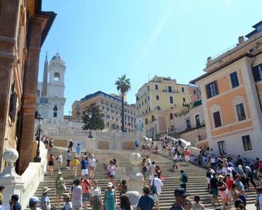 Roman Holidays #3