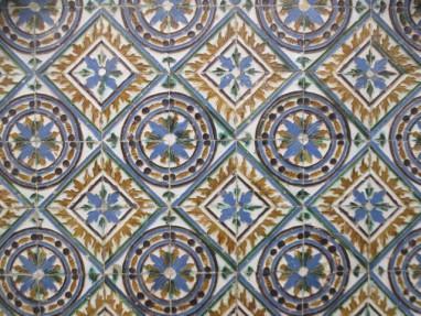 azulejos pilatos