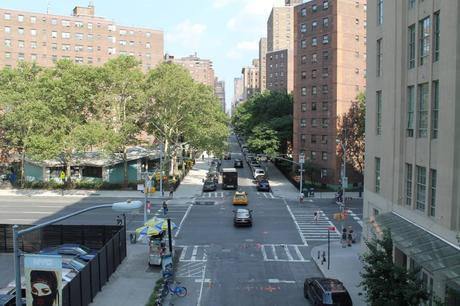 New York : 5 lieux pour échapper à la jungle urbaine