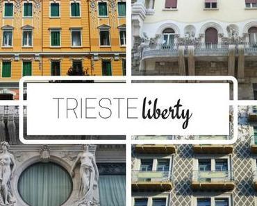 Trieste art nouveau