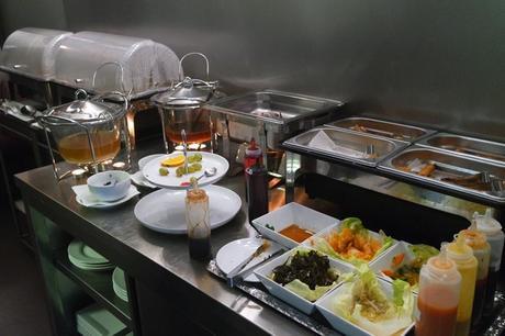 vienne wien mariahilf vegan vegetarien cuisine asiatique vlaire uisine