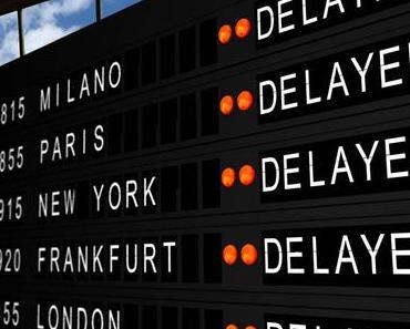 Votre vol a été annulé ou retardé, que faire ?