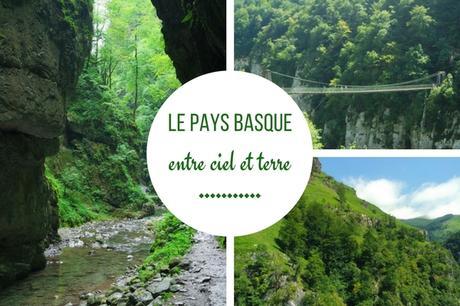 Le Pays basque, entre ciel et terre