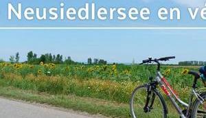 Neusiedlersee acte vélo
