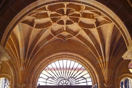espagne pays basque san sebastian vieille ville musée san telmo