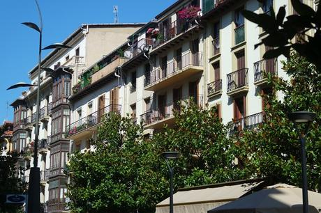 espagne pays basque san sebastian vieille ville