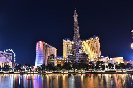Las Vegas - Los Angeles USA #5