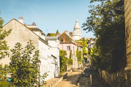 FRANCE |Notre petit guide pour une première visite à Paris