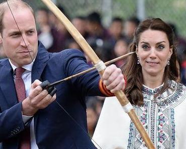 The Royals MP