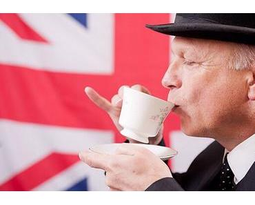 Revisited British manners top 10