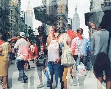 Séjour shopping à New York : dans la peau d'une fashionista !