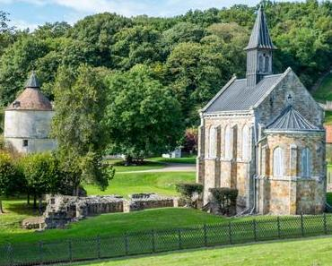 L'Abbaye de Port-Royal des Champs