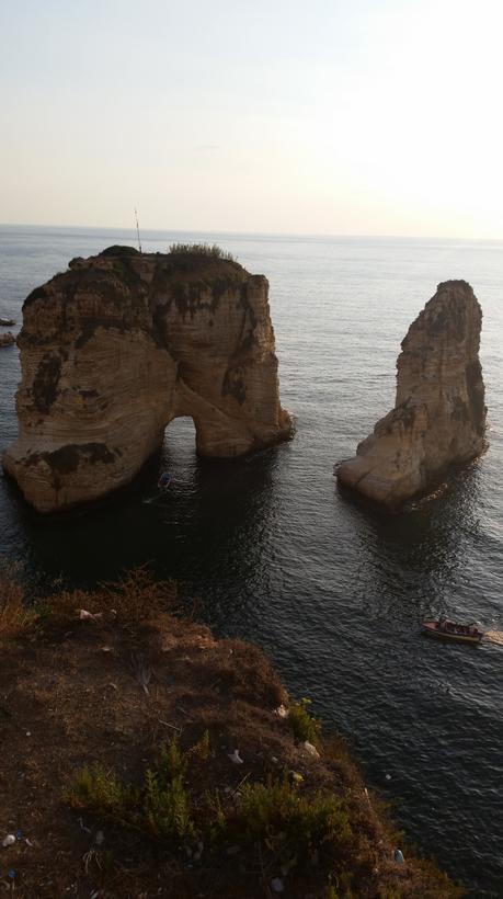 Récit d'un voyage au Liban