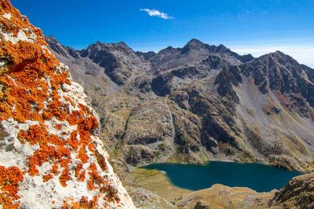 Lacs de Vens par le col du Fer : sublime rando de fin d'été !