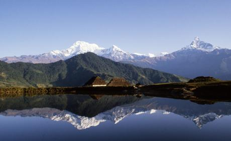 Népal des collines