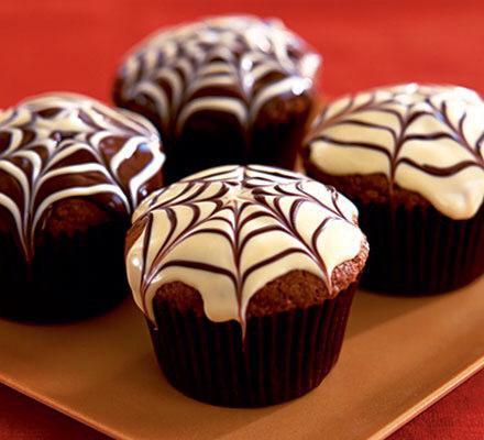 Halloween treats top 10