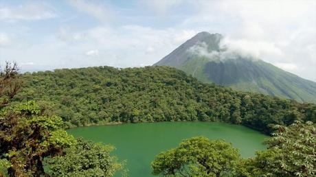 Découvrez le volcan Cerro Chato, caché derrière l'Arenal