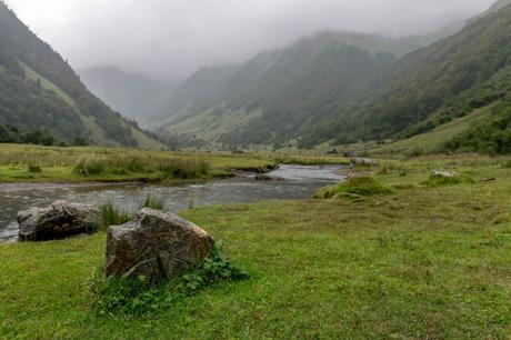 Les Hautes-Pyrénées et les caprices du temps