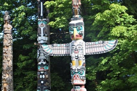 Road Trip Canada de Whistler à Vancouver (partie 3)