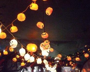Halloween beginnings