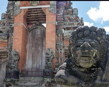Où séjourner en couples à Bali
