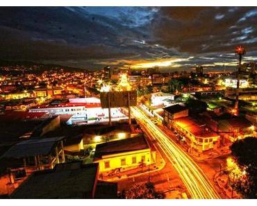 San José, la troisième ville au monde à avoir l'électricité ? (part 2)