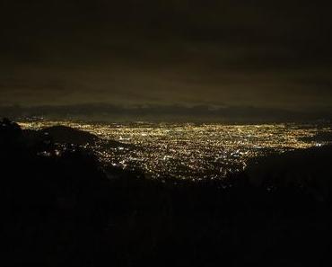 San José, la troisième ville au monde à avoir l'électricité ? (part 3)