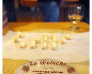 Le munster, le vénérable fromage des Vosges