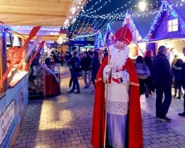 Qui sont les principaux personnages de Noël ?
