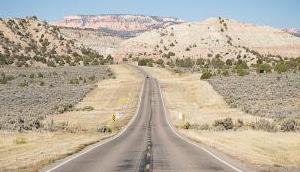 [Utah] magnifique Highway