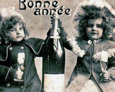 D'où vient la tradition du Nouvel An ?