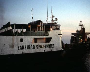 Zanzibar, petit matin