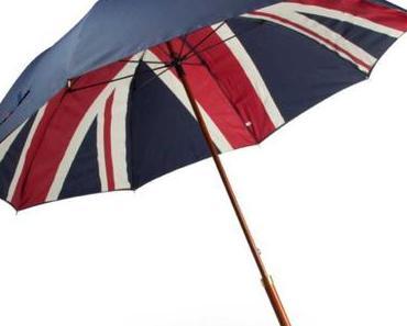 Very British presents top 10