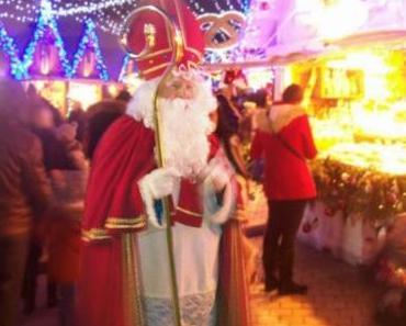 Connaissez-vous les fêtes de la Saint-Nicolas à Nancy ?