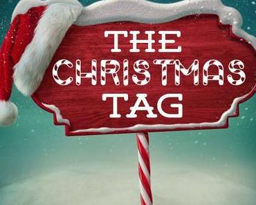 My Christmas tag