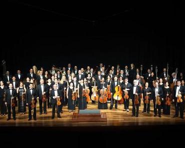L'Orchestre symphonique national du Costa Rica remporte le Latin Grammy