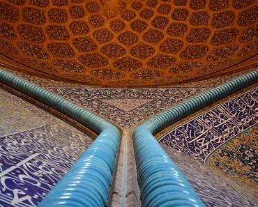 Préparer un voyage en Iran : Conseils et Infos pratiques
