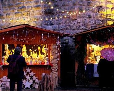 Découvrir l'Alsace à Noël : les plus beaux sites
