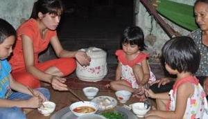 Fondement cuisine vietnamienne (Part